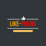 "Студия дизайна ""Like-PROGRESS"""